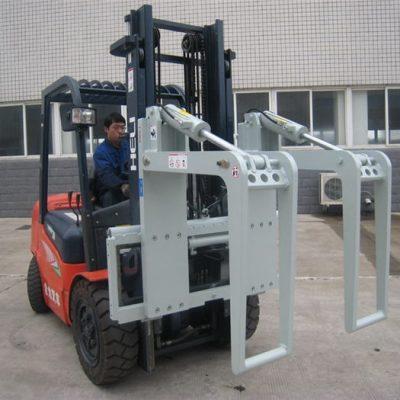Pemegang Logan Hidraulik Forklift