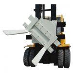 Lampiran Forklift Rotator Untuk Dijual