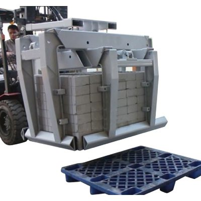 Lampiran Forklift Konkrit Blok Pengapit Kelas 3 &
