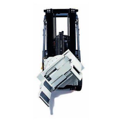 Lampiran Forklift Pengapit Drum