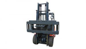 Pembekal Forklift Shift Side