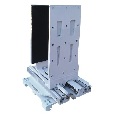 Lampiran Forklift Multi-Purpose Clamp For Forklift