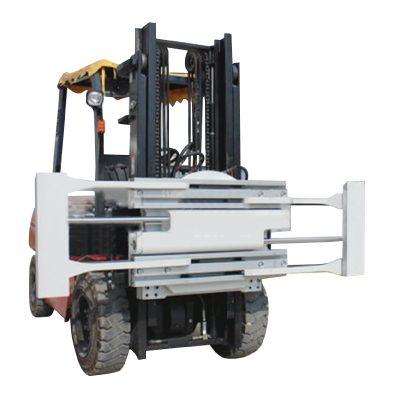 Lampiran Pengangkut Tidak Lengan Forklift