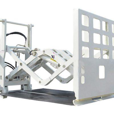 Tolak tarik Forklift untuk Dijual
