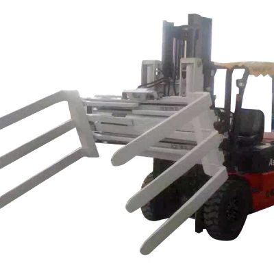 Lampiran Forklift Turnaload