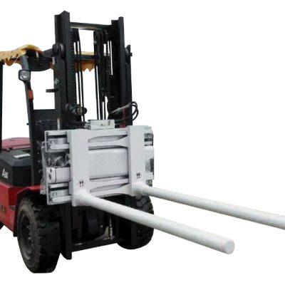 Bar Shifting Lengan Pengapit Bar Dengan Forklift