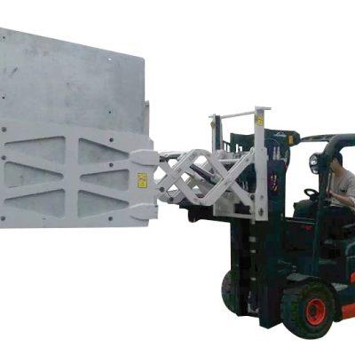 Lampiran Pengapit Kadbod Untuk Forklift 3t