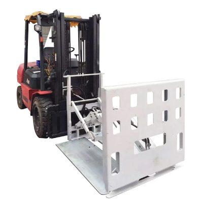 Lampirkan Tarik Forklift Lampiran