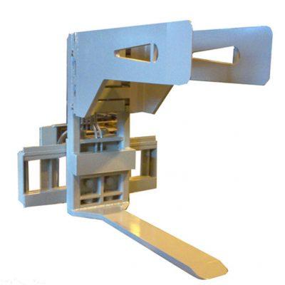 Lampiran Hidraulik Forklift Marble Handler