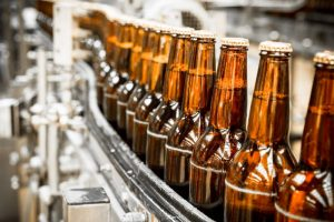 Industri Minuman