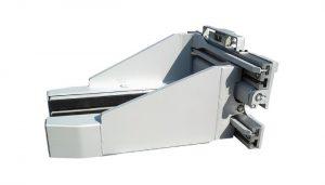 Pengapit Blok Konkrit Forklift