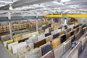 Industri Marmar
