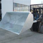 Lampiran Forklift DB-H untuk Dijual