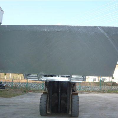 Bahan Berkualiti Tinggi Bucket yang Digunakan untuk Forklift OEM untuk Excavator