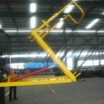 Lampiran Forklift Bin Tipper
