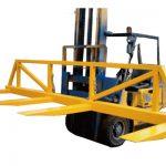 Taipkan bar penyebar FSNP2-4500 untuk forklift