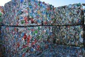 Pembungkusan sampah