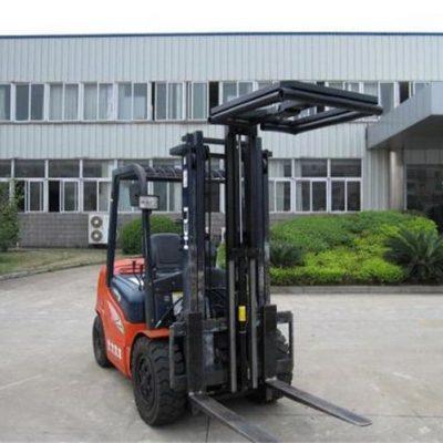 Lampiran Hidraulik Forklift Beban Penstabil
